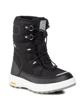 Reima Reima Śniegowce Laplander 569351F Czarny