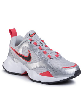 NIKE NIKE Παπούτσια Air Heights AT4522 007 Γκρι