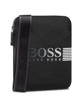 Boss Boss Geantă crossover Pixel Dd 50451702 Negru