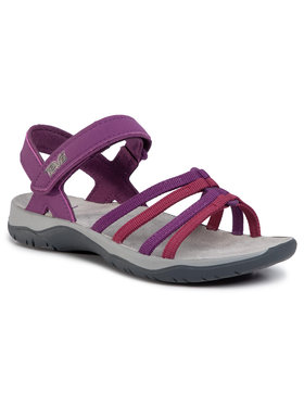 Teva Teva Sandale Elzada Sandal Web 1101112 Ljubičasta
