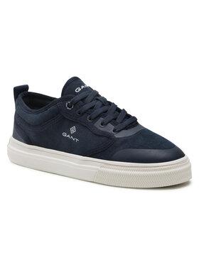 Gant Gant Sneakersy St Crew 22638678 Tmavomodrá