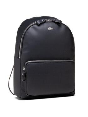 Lacoste Lacoste Plecak M Backpack NF3408DC Czarny