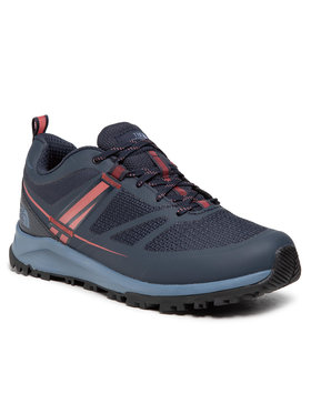 The North Face The North Face Turistiniai batai Litewave Futurelight NF0A4PFHZQ2 Tamsiai mėlyna