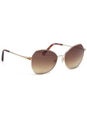 Swarovski Swarovski Okulary przeciwsłoneczne SK266/S-32G Złoty