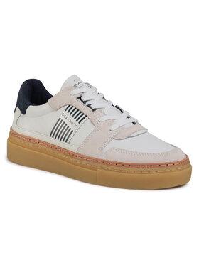 Gant Gant Sneakers Mc Julien 21631867 Weiß