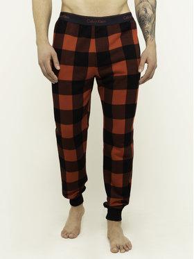 Calvin Klein Underwear Calvin Klein Underwear Pantalone del pigiama 000NM1726E Rosso