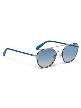 Calvin Klein Jeans Calvin Klein Jeans Слънчеви очила CKJ20301S 42849 Син