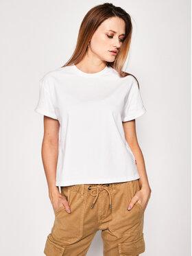 Levi's® Levi's® Tricou Veronica Tee 85783-0000 Alb Regular Fit
