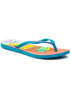 Havaianas Havaianas Flip-flops Netflix Women's 41469310212 Kék