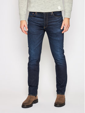 Levi's® Levi's® Jeansy Slim Fit 511™ 04511-3720 Tmavomodrá Slim Fit