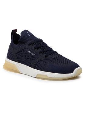 Gant Gant Sneakers Hightown 22637643 Dunkelblau