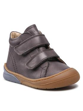 Naturino Naturino Зимни обувки Nirez 0012015359.01.2B26 Сив