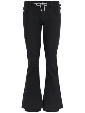 DC DC Snieglenčių kelnės EDJTP03022 Juoda Tailored Fit