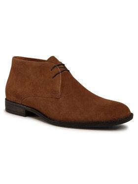 Gino Rossi Gino Rossi Boots MI08-C796-798-01 Marron