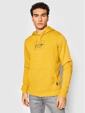 Helly Hansen Helly Hansen Sweatshirt F2f 62934 Gelb Regular Fit