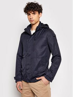 Geox Geox Átmeneti kabát Garlan M1221G T2600 F4386 Sötétkék Regular Fit