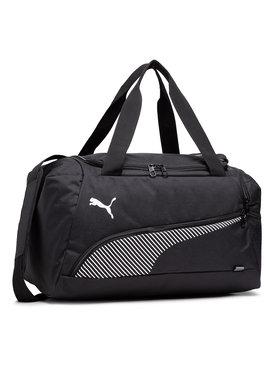 Puma Puma Taška Fundamentals Sports Bag S 077289 01 Čierna