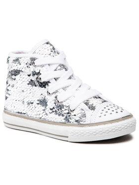 Primigi Primigi Sneakersy 7457877 Bílá