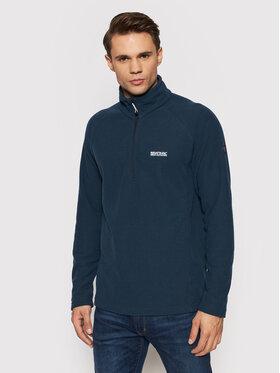 Regatta Regatta Fliso džemperis Kenger RMA307 Mėlyna Regular Fit