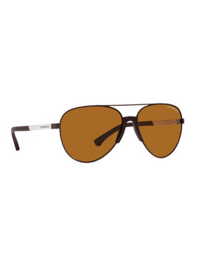 Emporio Armani Emporio Armani Sluneční brýle 0EA2059 313283 Hnědá