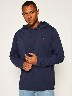 Polo Ralph Lauren Polo Ralph Lauren Μπλούζα Core Replen 710652669015 Σκούρο μπλε Regular Fit