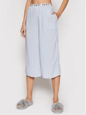 DKNY DKNY Pantalon de pyjama YI2722454 Bleu