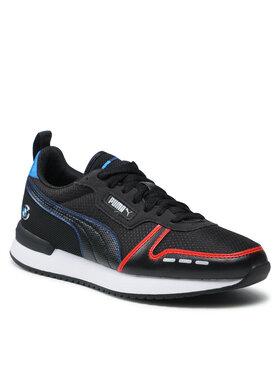 Puma Puma Sneakersy Bmw Mms R78 306986 01 Čierna