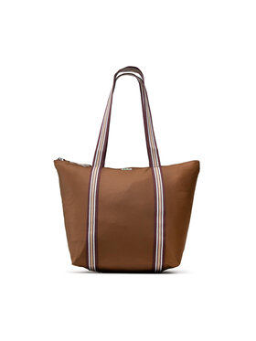 Lacoste Lacoste Torebka M Shopping Bag NF3619YA Brązowy