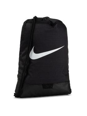 Nike Nike Ruksak vreća BA5953 010 Crna