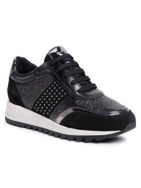 Geox Geox Sneakers D Tabelya A D94AQA 022CF C9999 Noir