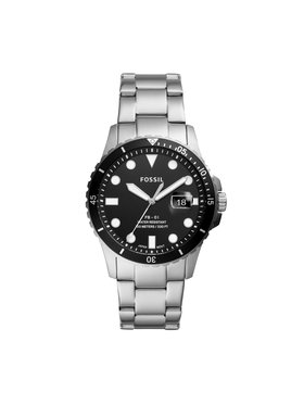 Fossil Fossil Montre FB-01 FS5652 Argent