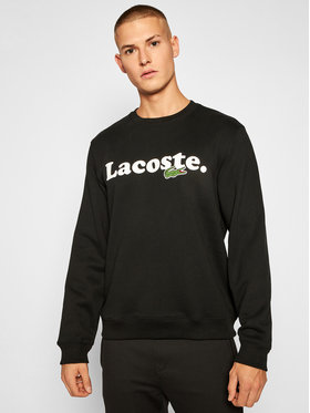 Lacoste Lacoste Sweatshirt SH2173 Schwarz Classic Fit