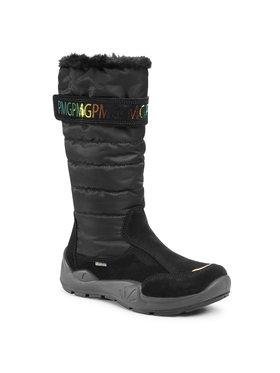 Primigi Primigi Μπότες Χιονιού GORE-TEX 6382722 D Μαύρο