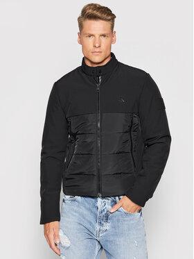 Calvin Klein Jeans Calvin Klein Jeans Kurtka puchowa J30J318218 Czarny Regular Fit