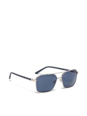 Calvin Klein Jeans Calvin Klein Jeans Okulary przeciwsłoneczne CK20300S Granatowy