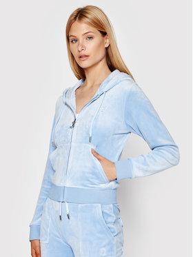 Juicy Couture Juicy Couture Sweatshirt Robertson JCAP176 Bleu Regular Fit