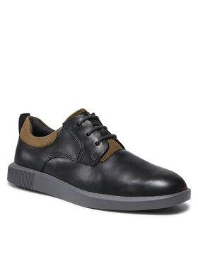 Camper Camper Κλειστά παπούτσια Bill K100655-001 Μαύρο