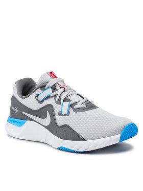 Nike Nike Cipő Renew Retaliation Tr 2 CK5074 014 Szürke