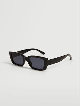Mango Mango Okulary przeciwsłoneczne Nerea 17071090 Czarny