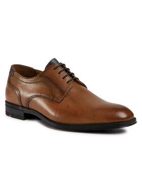 Lloyd Lloyd Κλειστά παπούτσια Dag 20-545-12 Καφέ