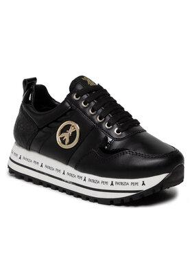 Patrizia Pepe Patrizia Pepe Sneakers PPJ637.01 S Nero