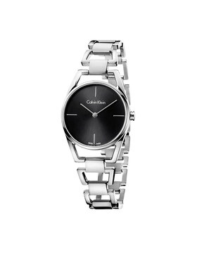 Calvin Klein Calvin Klein Uhr Lady K7L23141 Silberfarben