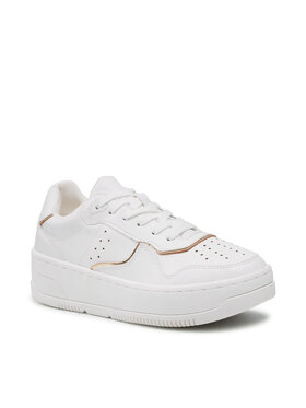 DeeZee DeeZee Sneakers WS5509-01 Weiß