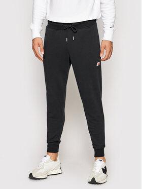 New Balance New Balance Spodnie dresowe MP01664 Czarny Slim Fit