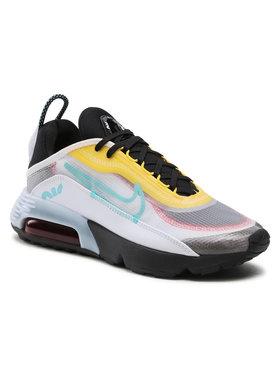 Nike Nike Παπούτσια Air Max 2090 CT1091 100 Γκρι