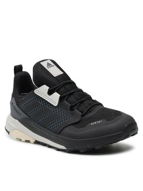 adidas adidas Buty Terrex Trailmaker R.Rdy K FW9327 Czarny