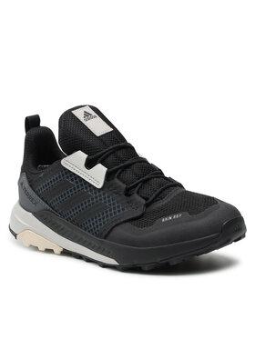 adidas adidas Обувки Terrex Trailmaker R.Rdy K FW9327 Черен