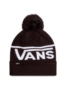 Vans Vans Cappello Stripe Pom Beanie VN0A4SFOY281 Nero