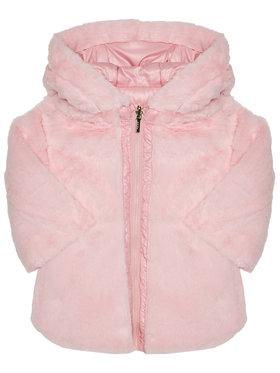 Mayoral Mayoral Zimná bunda 2412 Ružová Regular Fit