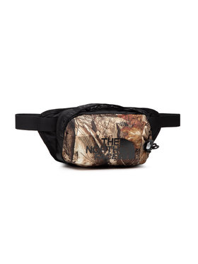 The North Face The North Face Τσαντάκι μέσης Bozer Hip Pack III S NF0A52RX0AR1 Καφέ